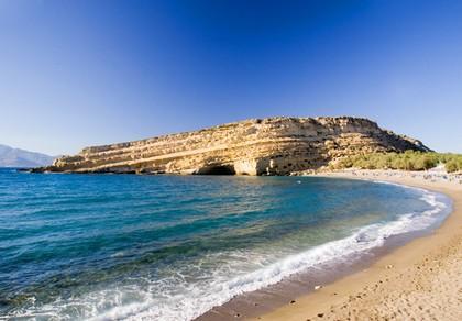 Пляж Фалассарна