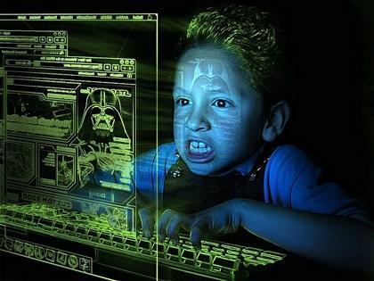 компьютерная зависимость