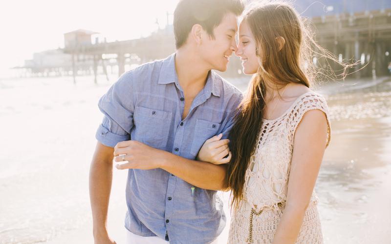 Проверка совместимости парня и девушки