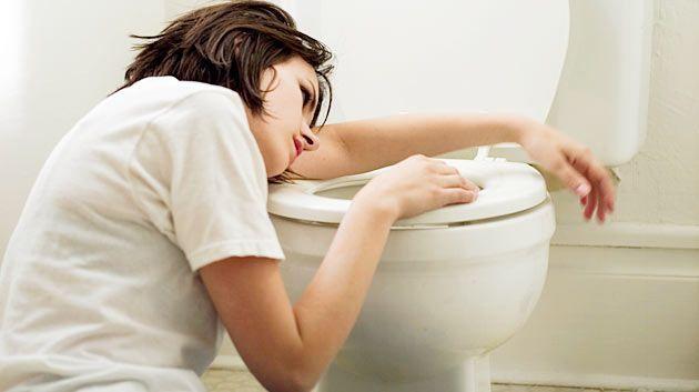 Средства от тошноты при беременности