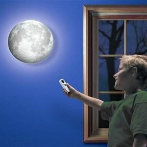 Светильник Луна