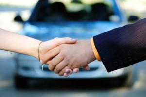 дарение автомобиля