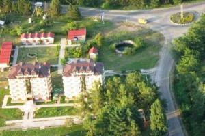 Лучшие отели в Абхазии - Черноморская Ривьера, Пицунда