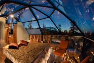 Отели в Финляндии для отдыха с детьми