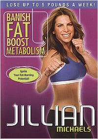 Сожги жир, ускорь метаболизм