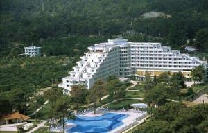 Ma Biche Hotel