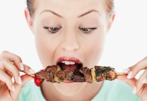 Вред безуглеводной диеты