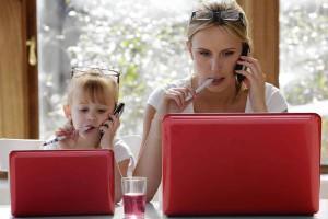 17 вакансий для детей - где ребенок может работать?