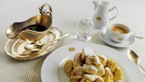 Самые уютные и красивые кофейни в Вене