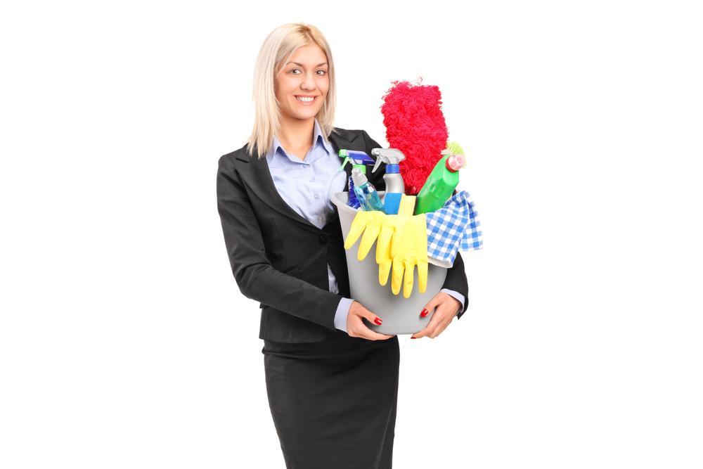 Карьера и зарплата уборщицы в клининге