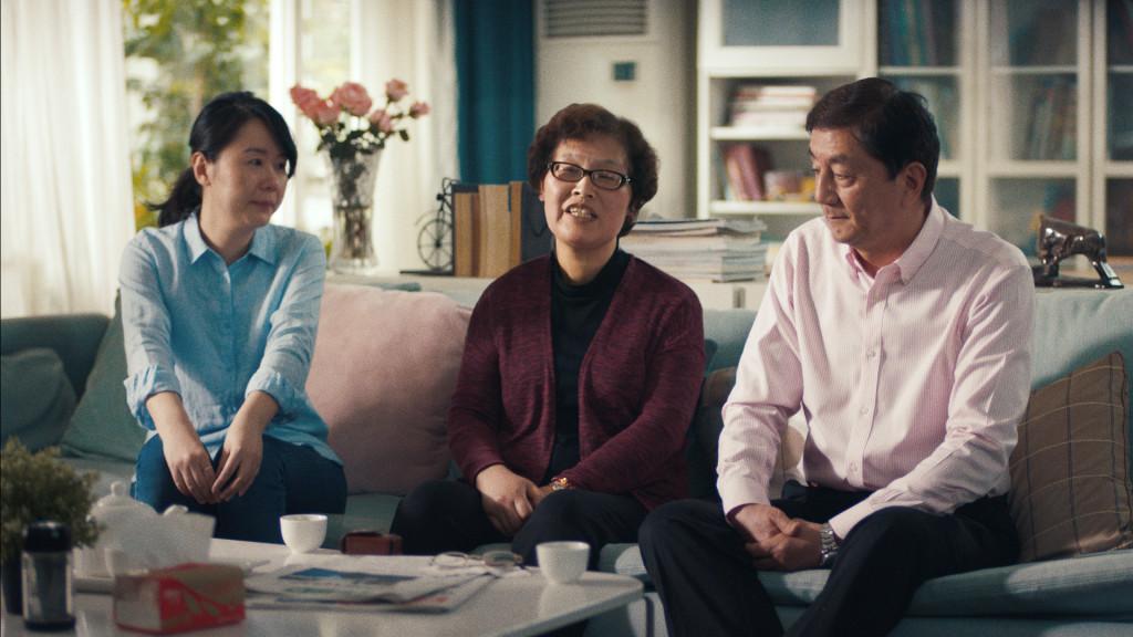 Бренд косметики SK-II помогает побороть предрассудки Sheng Nu