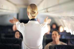 Как получить профессию стюардессы или бортпроводника?