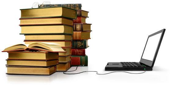 13 лучших электронных библиотек в сети - где бесплатно почитать?