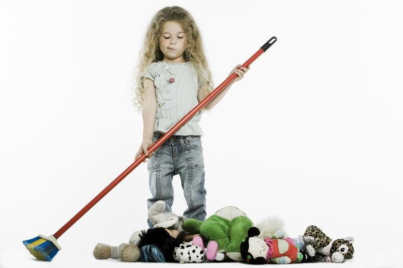 Дисциплинированный ребенок - какой он?