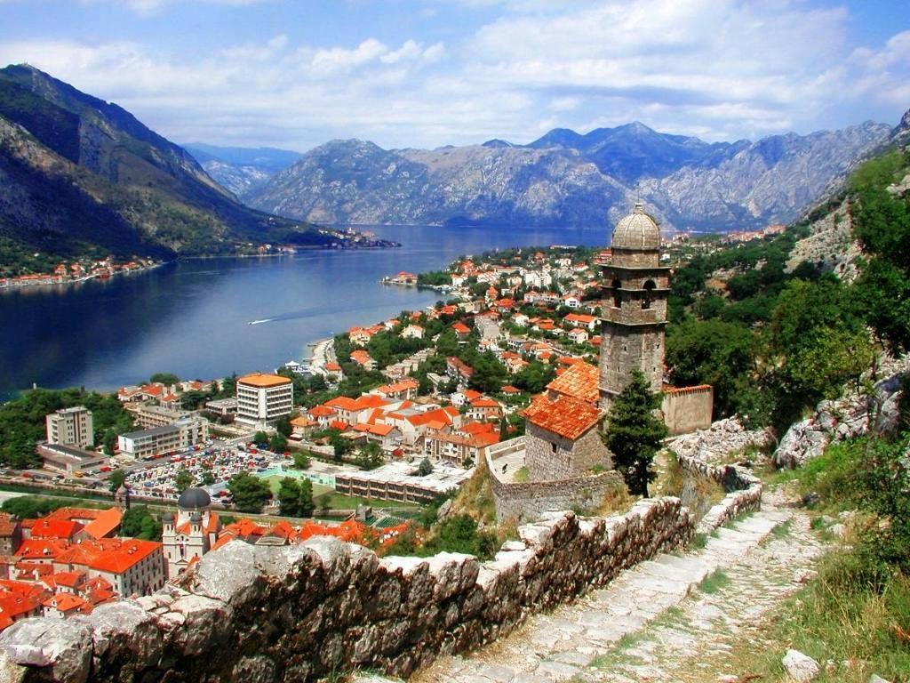 Черногория, как лучшая альтернатива Турции и Египту