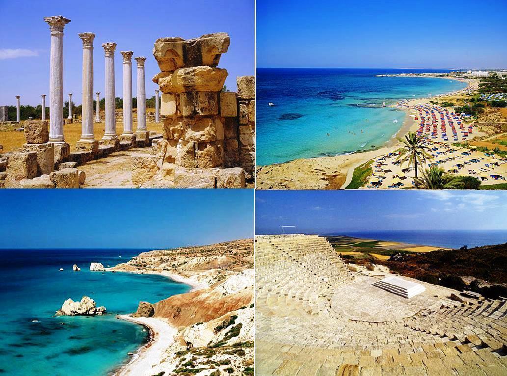 Кипр, как лучшая альтернатива Турции и Египту