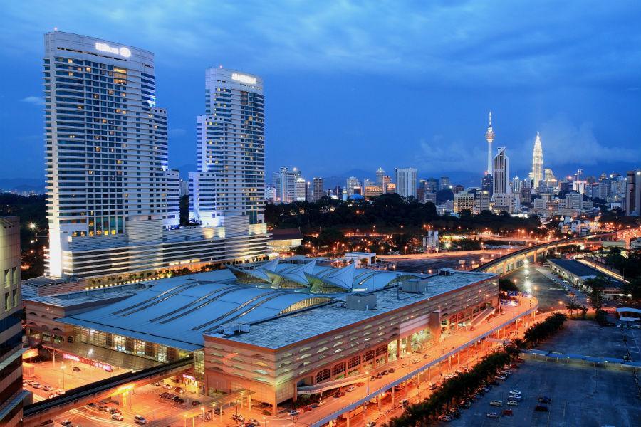 Бизнес в Малайзии