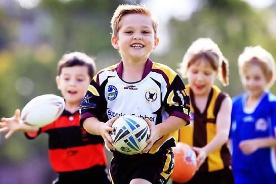 Как выбрать спорт для ребенка по темпераменту и характеру?