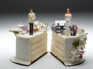 Как жить после развода женщине за 40