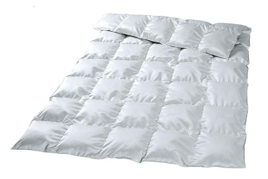 Теплое одеяло для зимы - какое лучше?