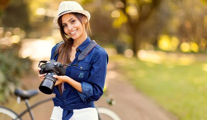 Где учиться на фотографа?