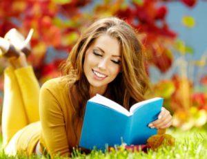 Лучшие книги-антидепрессанты