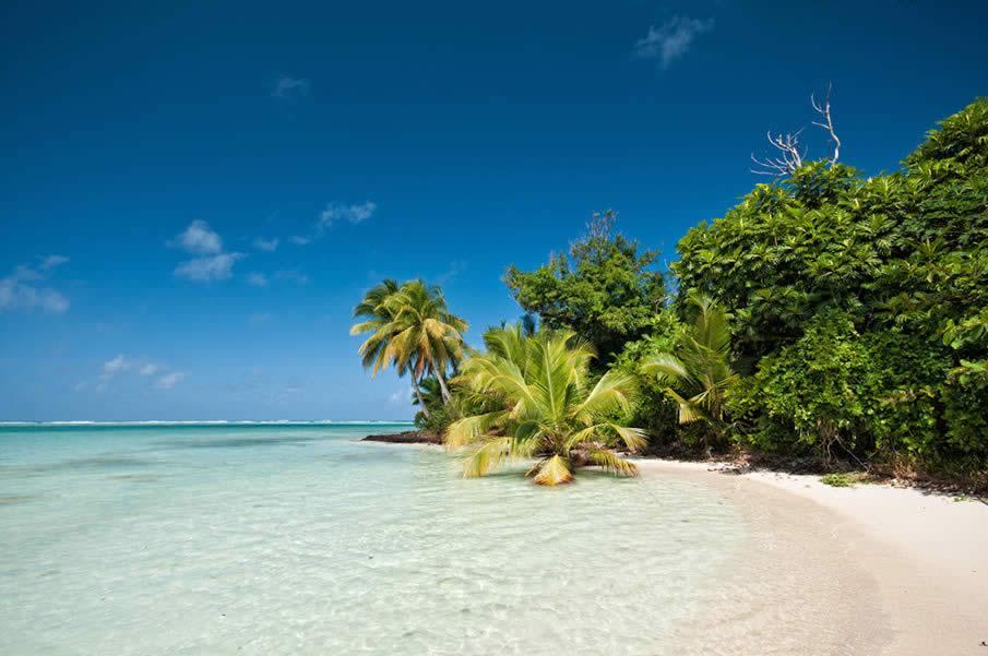 Мадагаскар - Тауланару
