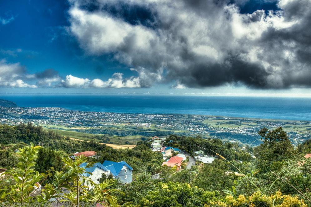 Мадагаскар - Иль-Сент-Мари