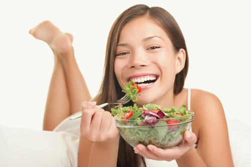 Почему вес стоит и не уходит при диете и спорте