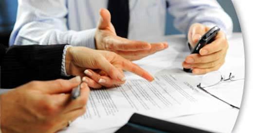 Трудовой договор - как заключить и что надо знать?