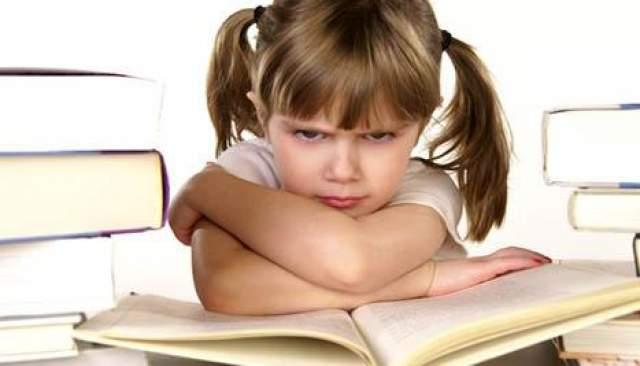Диагноз СДВГ у ребенка, синдром дефицита внимания и гиперактивность - симптомы