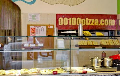 00100 Pizza