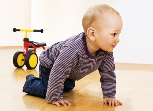 Беговел для малышей от 1 года
