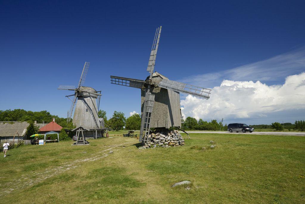 Куда поехать в Эстонии?