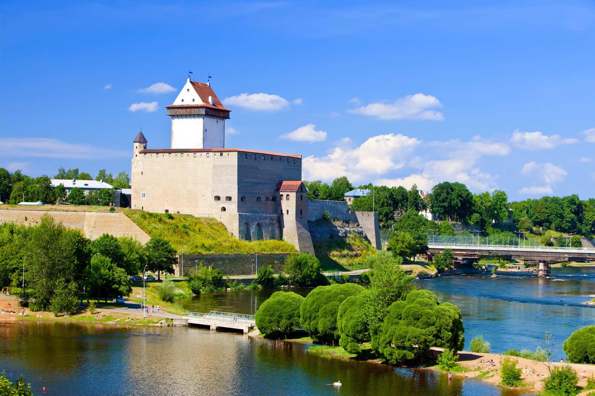 Туризм в Эстонии