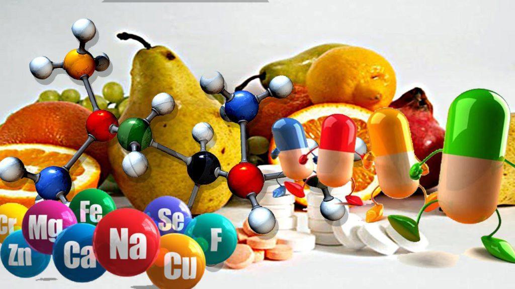 Полезные витамины при беременности по триместрам
