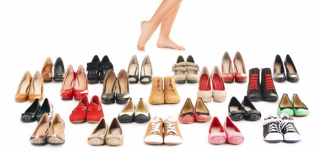 Всегда подбирайте к одежде правильную и качественную обувь