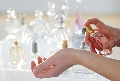 Правильно подбирайте парфюм к одежде и к случаю