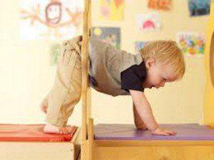 Во что поиграть с ребенком 1-3 лет дома