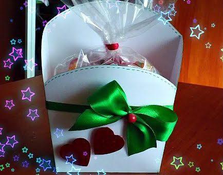 Подарок на Новый год ребенку, если очень мало денег