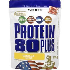 Protein 80 Plus (Weider)
