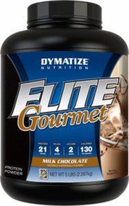 Elite Gourmet Protein (Dymatize)