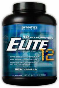 Elite 12 Hour Protein (Dymatize)
