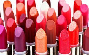 Как выбрать свой цвет помады правильно?