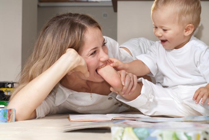 Что делать, если ребенок кусается и дерется?