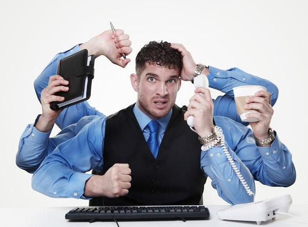Как работает менеджер по продажам?