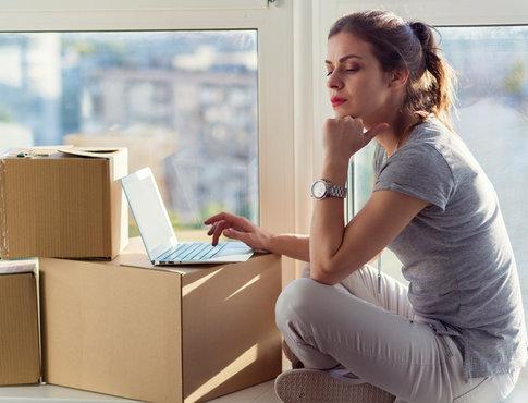 Как подготовиться к переезду и собрать вещи?