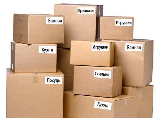 Выбор транспортной компании и грузчиков для переезда - как не остаться без вещей?