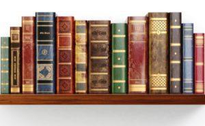 Самые читаемые книги мира - лучшие мировые бестселлеры