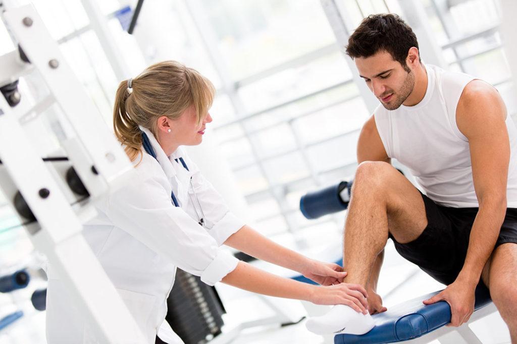 Основные направления деятельности и функции врачебно-спортивных диспансеров
